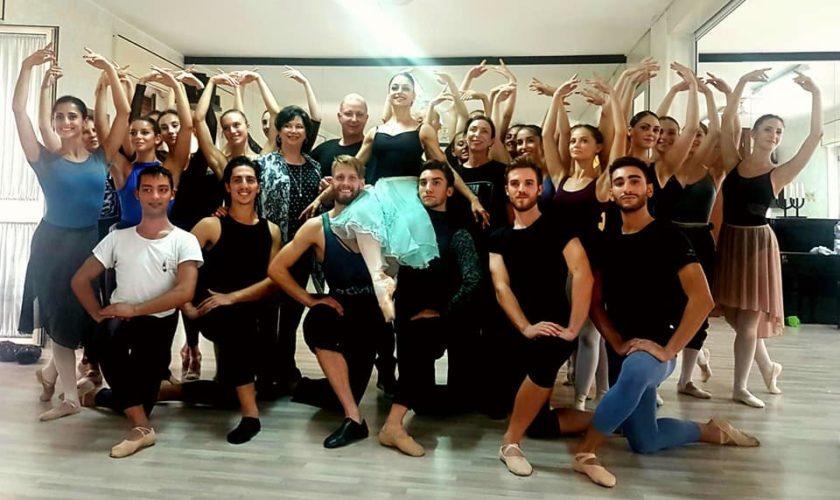 Compagnia Tony Martin Ballet