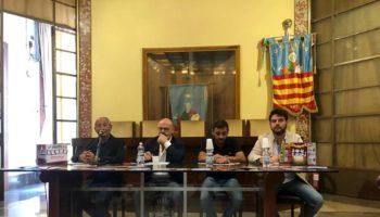 Conferenza Stampa Arti