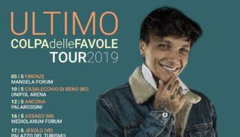 ULTIMO Tour