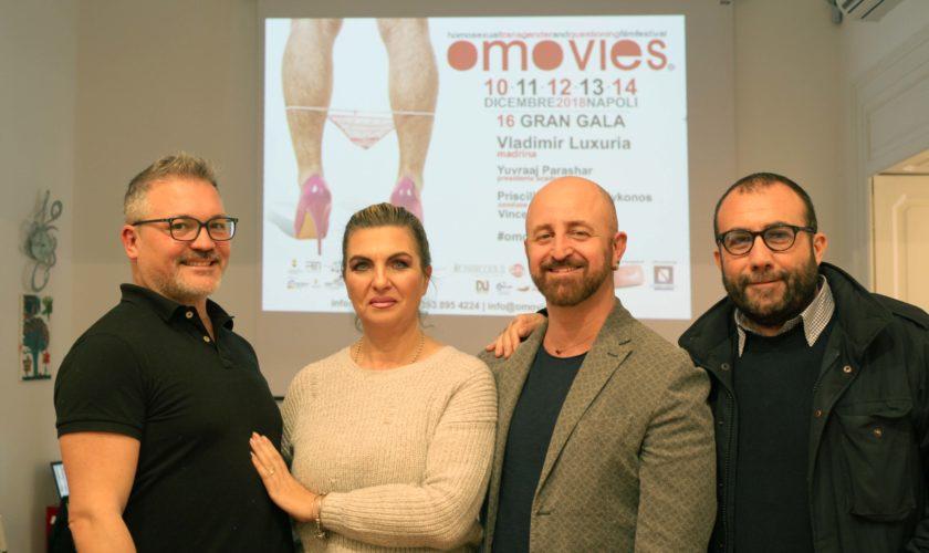 Marco Taglialatela, Maria Esposito, Carlo Cremona, Andrea Cannavale