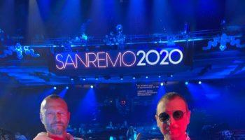 biagio antonacci a sanremo 2020