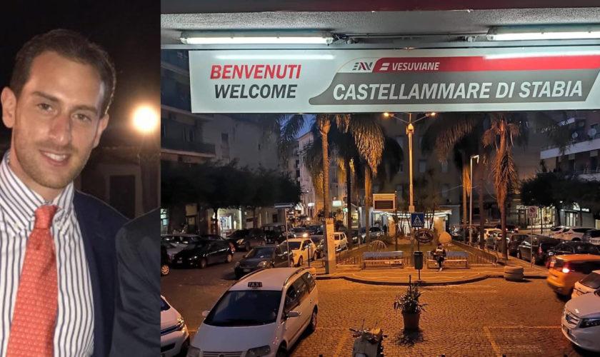 monte faito – cartelli – castellammare – presidente ente parco