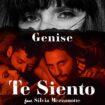 Genise Te siento feat. Silvia Mezzanotte copertina
