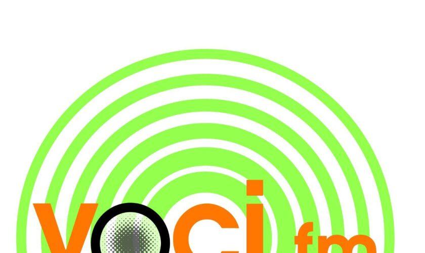 Logo VOCI.fm Radio