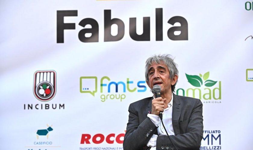 Fabula 2021 – Sergio Rubini