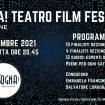sogna teatro festival